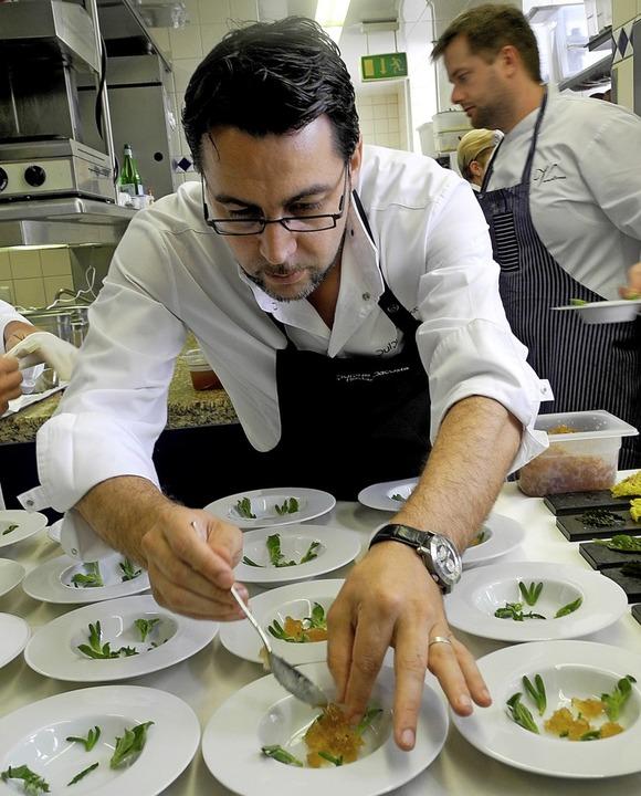 Die Gastronomiebranche ist im Wandel.    | Foto: Christian Vollbracht (dpa)