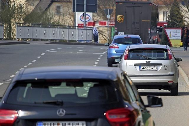 Wie fließt der Verkehr in Zukunft?