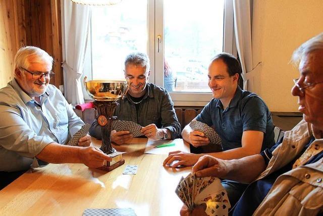 Der Cego-Schwarzwaldmeister kommt aus Hofsgrund