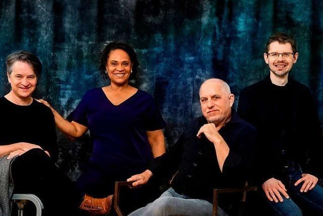 Das Cécile Verny Quartet nimmt sich alle Freiheiten