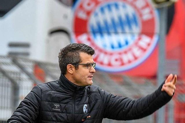 Eine Saison wie eine Achterbahnfahrt für die Fußballerinnen des SC Freiburg