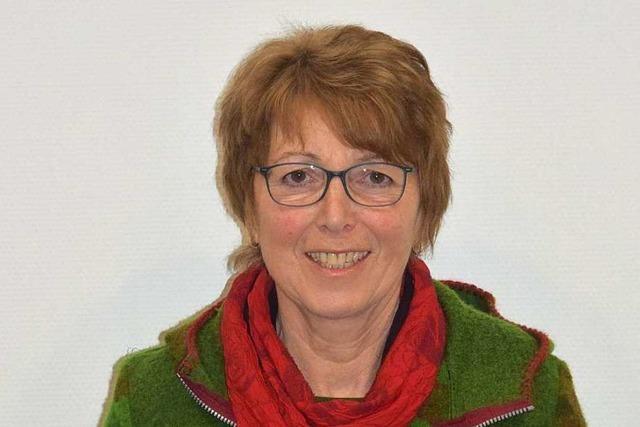 Gisela Guth (Buggingen)