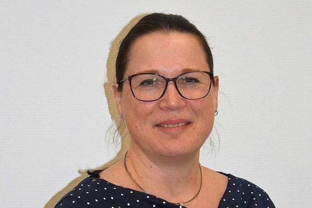 Regina Buchert-Jung (Buggingen)