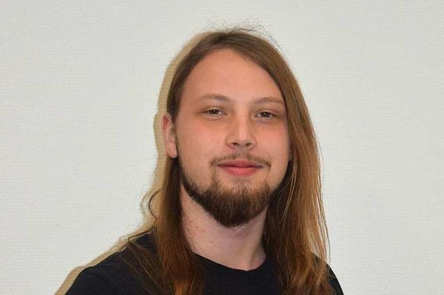 Alexander Riedel (Buggingen)