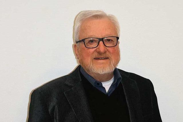 Holger Breitenbach (Buggingen)
