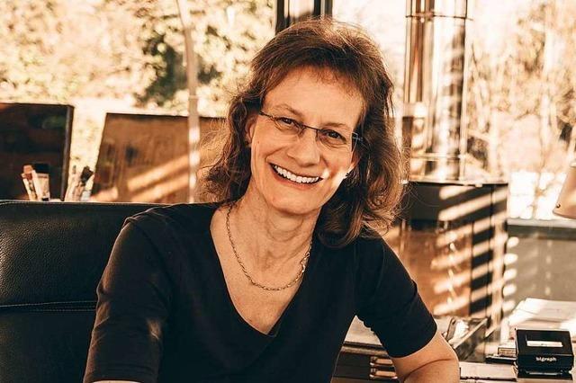 Ursula Schlegel (Heitersheim)