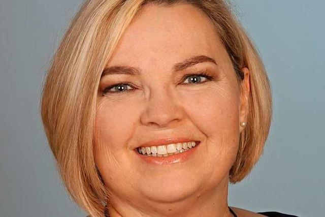 Susanne Hauer (Heitersheim)