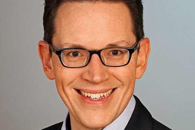 Martin Burger (Heitersheim)