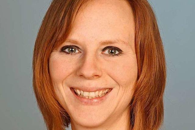 Verena Haas (Heitersheim)