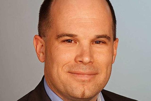 Holger Mayer (Heitersheim)