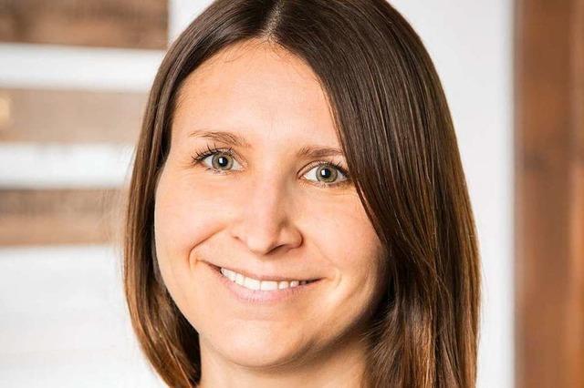 Irina Glaesner (Heitersheim)