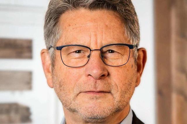 Reinhold Berger (Heitersheim)