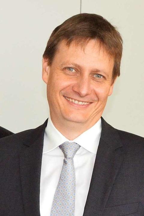Andreas Heiler.  | Foto: Ulrich Senf