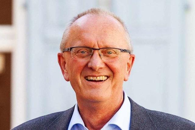 Jürgen Nafz (Müllheim)