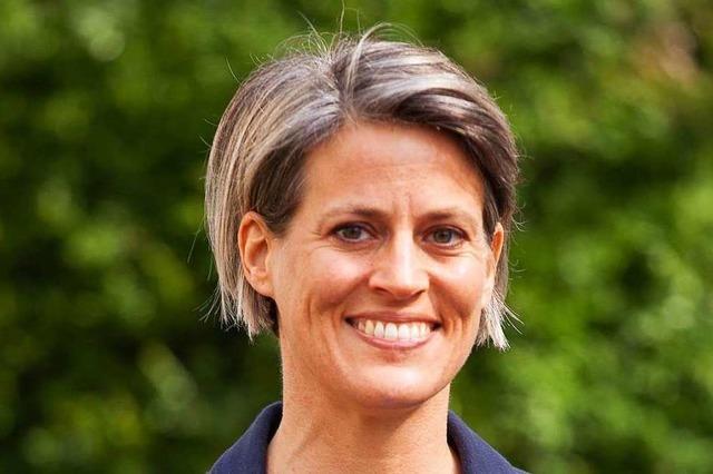 Nadine Gebhard (Müllheim)