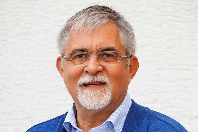 Michael Fischer (Müllheim-Niederweiler)