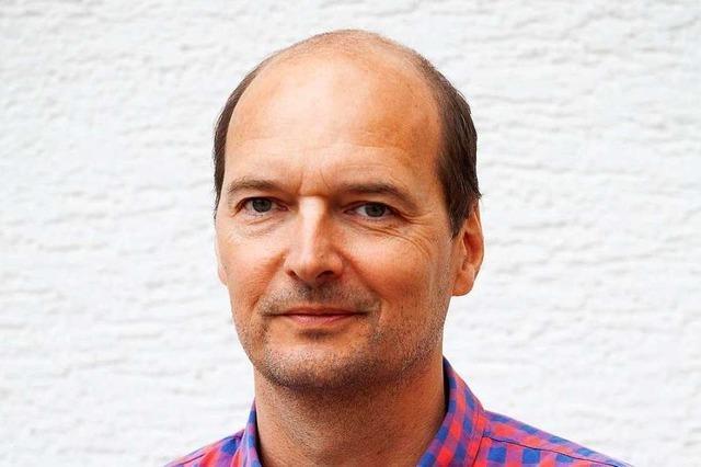 Markus Minarik (Müllheim)