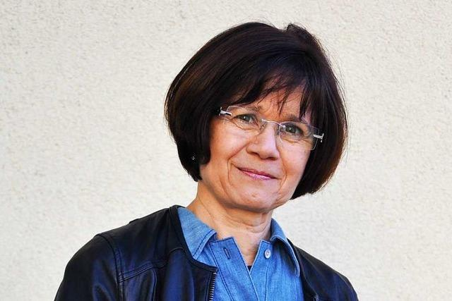 Iris Philipp (Müllheim)