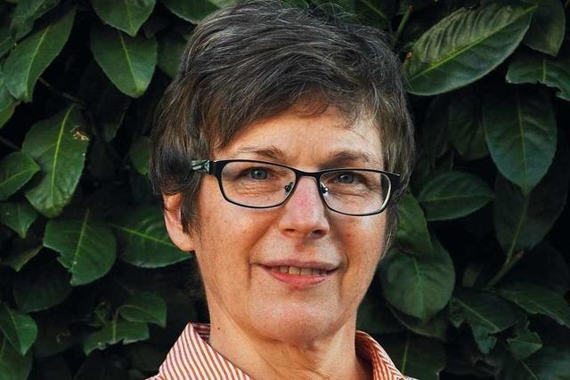 Brigitte Kiefer (Müllheim)