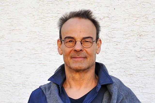 Dieter Dold (Müllheim)