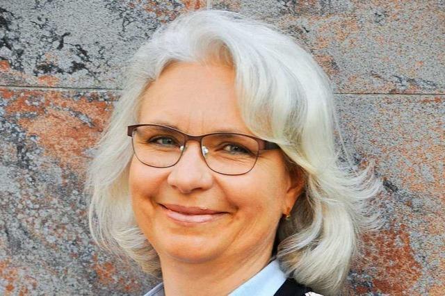 Sigrid Blessing (Müllheim)