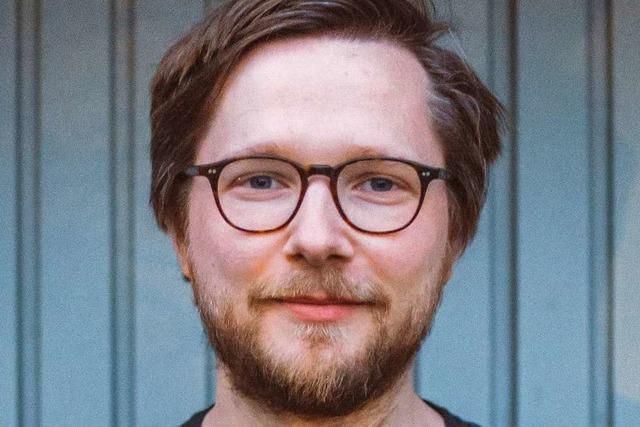 Sven Friese (Müllheim)