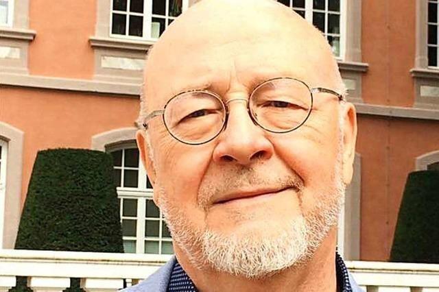 Bernd Michaelis (Müllheim)
