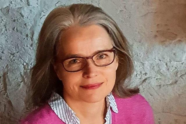 Elisabeth Ranft-Sichler (Müllheim)