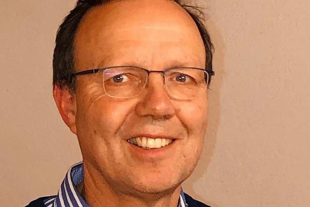 Ernst von Wallenberg Pachaly (Müllheim)