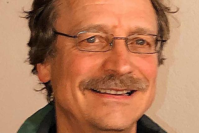 Reinhard Lies (Müllheim)