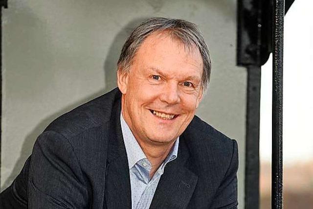 Johann Albrecht (Kandern)