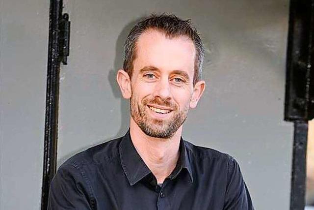 Andreas Spicker (Kandern)