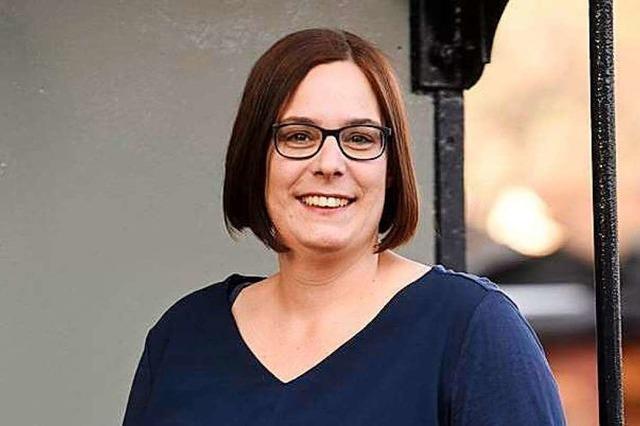 Bianca Sütterlin (Kandern)