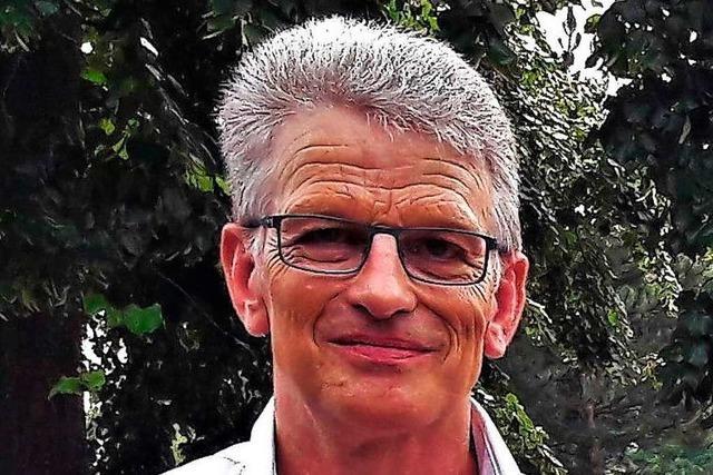 Martin Buchholz (Müllheim)