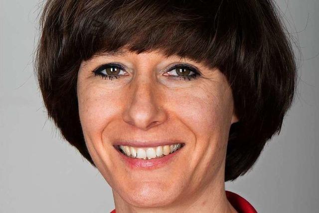 Kathryn Babeck (Müllheim)