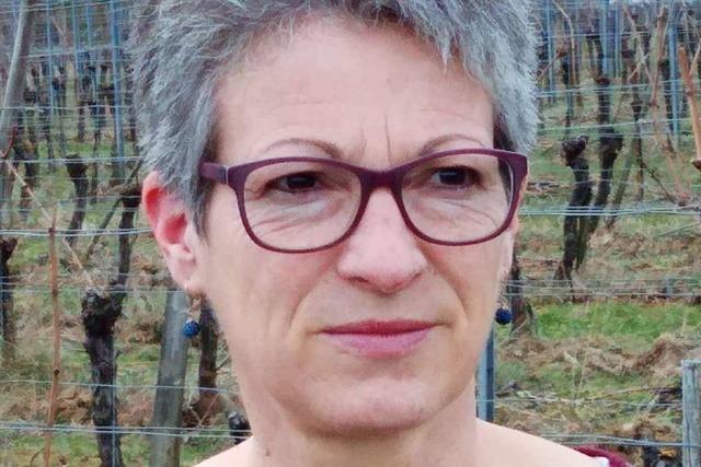 Sabine Behringer (Müllheim)