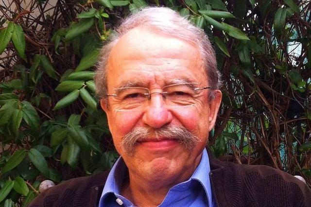 Dr. Eckhard Philipps (Müllheim)