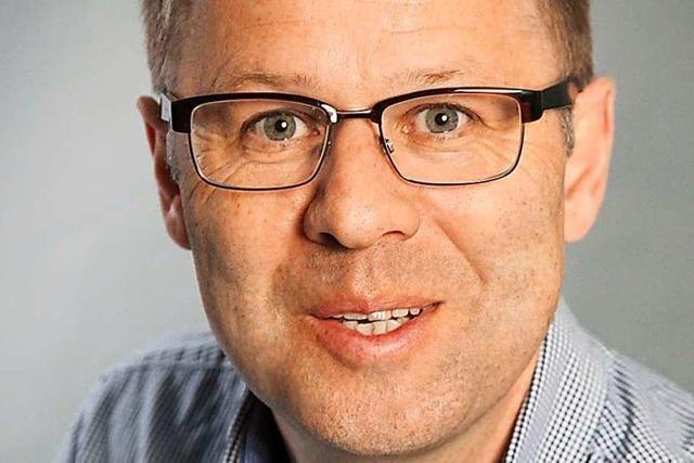 Ralf Brändle (Neuenburg)