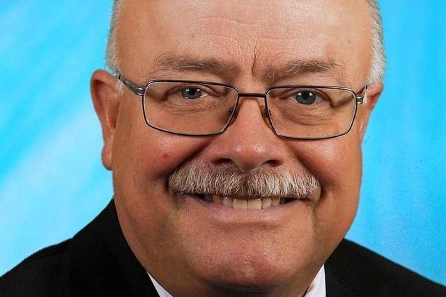 Dr. Rudi Grunau (Neuenburg)