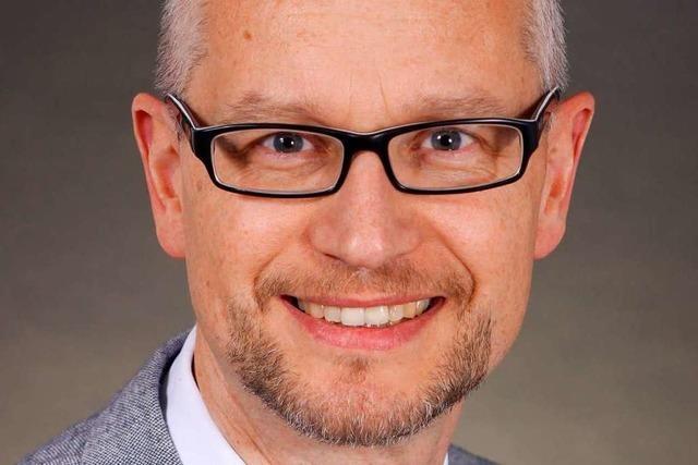 Tobias Haug (Neuenburg)