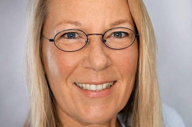 Birgit Löhmer (Neuenburg)
