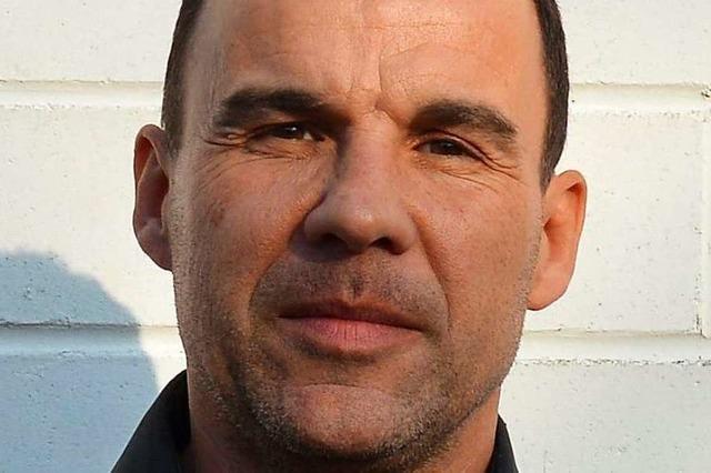 Uwe Jordan (Neuenburg)