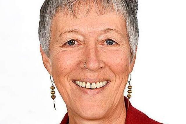 Petra Kilchling-Hoffmann (Schliengen)