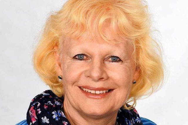 Barbara Theurer (Schliengen)