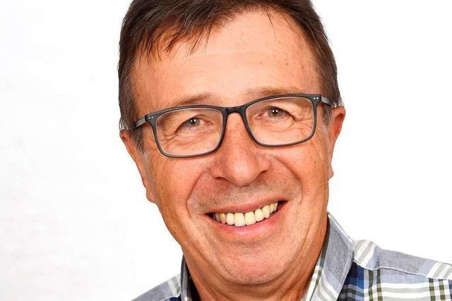 Peter Ochs (Schliengen-Obereggenen)