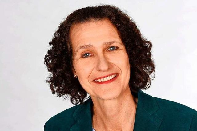 Dr. Anja Messerschmitt (Schliengen-Niedereggenen)