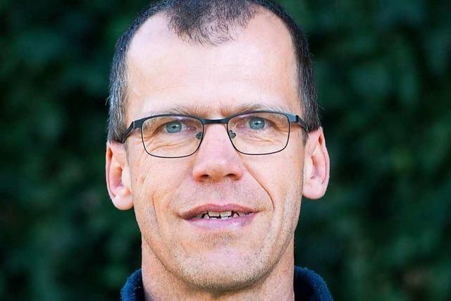 Andreas Hepper (Sulzburg, Laufen & St. Ilgen)