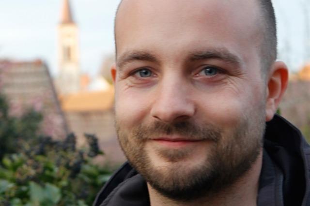 Pius Zähringer (Sulzburg)