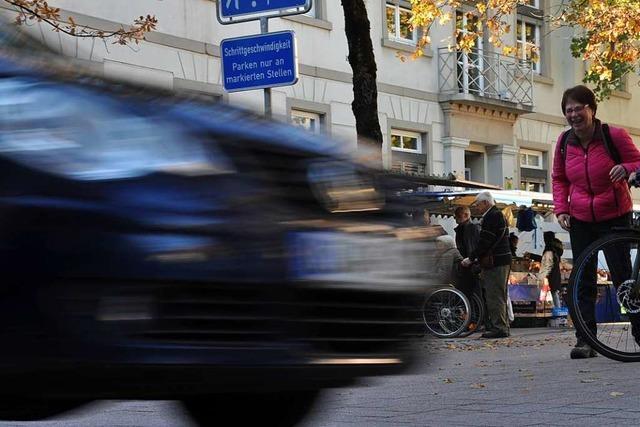 Schopfheim ist auf Kollisionskurs im Hauptstraßen-Streit