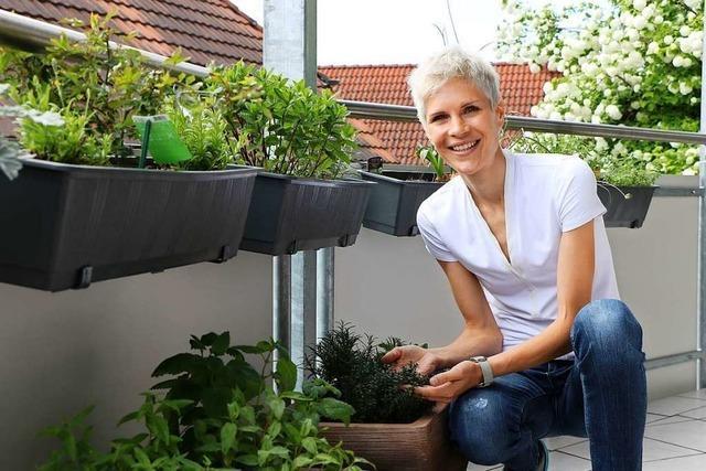 Vanessa Schätzle aus Ihringen kocht bei der ZDF-